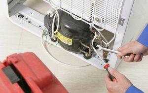 Refrigerator Repair Coconut Creek